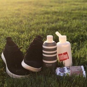 7折 收最舒服的运动鞋FitFlop 美鞋促销热卖  不止是全世界最舒服的拖鞋
