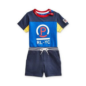 Up to 40% Off + Extra Up to 50% OffBloomingdales Polo Ralph Lauren Kids Clothing Sale