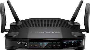 $142.69Linksys AC3200 WRT32X Gaming Router