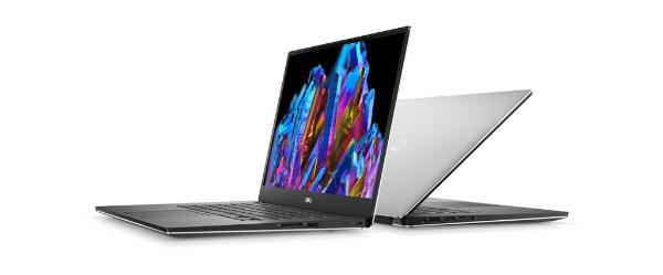 Dell XPS 15 7590 超极本 (i7-9750H, 1650, 32GB, 1TB)