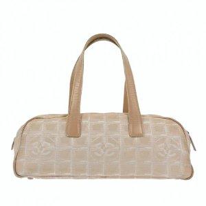 ChanelCanvas handbag 98 Chanel
