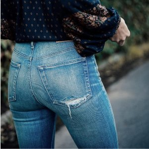 Up to 40% OffMystery Sale @ Lucky Brand Jeans