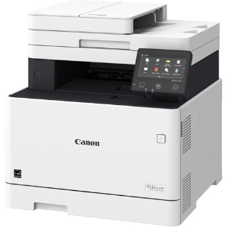 Canon imageCLASS MF731Cdw All-in-One Color Laser Printer