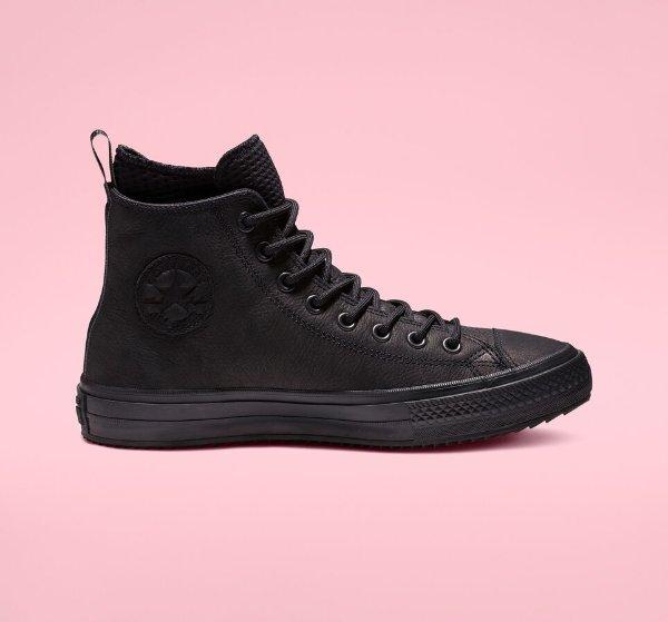 防水运动鞋