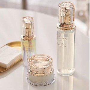 最高立减$100Cle de Peau 美妆护肤品热卖 入明星超值套装