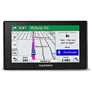 Garmin DriveSmart 51 NA LMT-S GPS