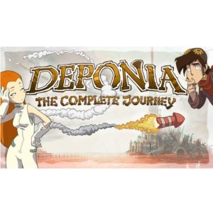 FreeDeponia: The Complete Journey PC
