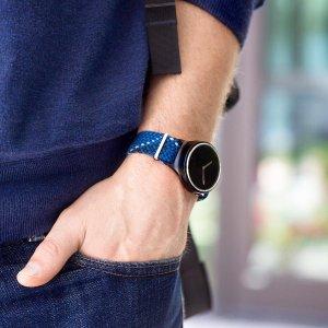 一律$49.99 包邮Misfit 精选 Phase 系列运动智能腕表周年庆大促销