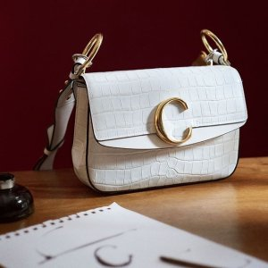 Up to 40% OffNET-A-PORTER UK Chloe Bags Sale