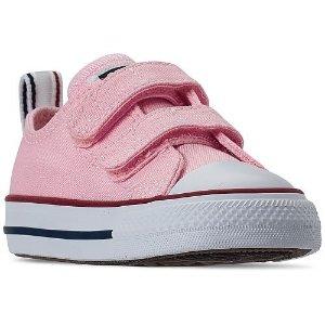 $30封顶Nike、Adidas、New Balance 等儿童运动鞋特卖