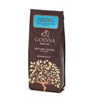 Godiva 危地马拉咖啡粉 10 oz.