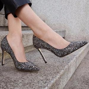 低至5折,£285收Romy 秒空提前享:Jimmy Choo婚鞋首选,高跟鞋热卖