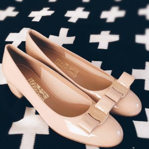 Up to $300 OffSalvatore Ferragamo Shoes Purchase @ Saks Fifth Avenue