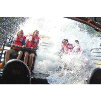 尼亚加拉大瀑布 1小时喷气快艇体验