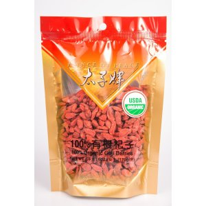 Prince of Peace Organic Goji Berry, 170g