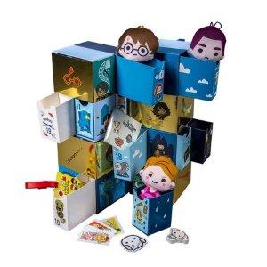 Harry Potter圣诞倒计时礼盒