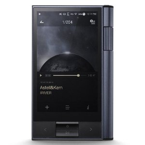Astell&KernLABORDAYAstell & Kern KANN High-Res 播放器