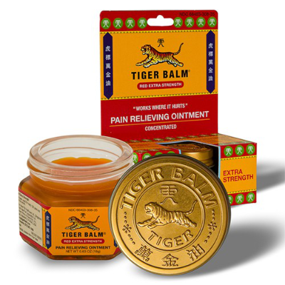 Up to 35% OffDealmoon Exclusive: Tiger Balm Brands Products Sale