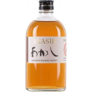 输入折扣码最高可减$60White Oak Akashi Black 日本混合威士忌 500ml