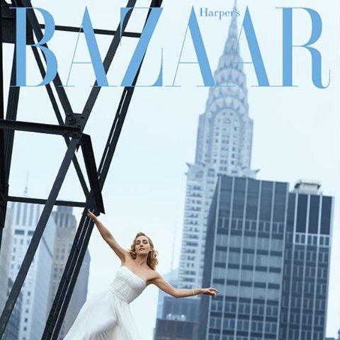 票价€12.6/人 18岁以下免票入场HARPER'S BAZAAR 《时尚芭莎》艺术展门票预订 带你走近世界上第一本时尚杂志