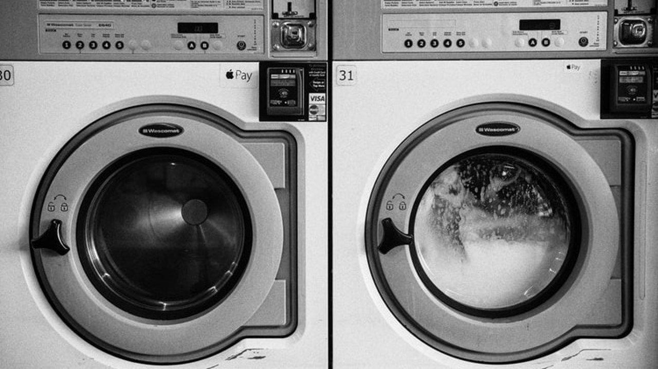 洗衣机清洁小妙招