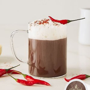 全场8折 1颗低至$0.46Keurig官网 黑五价提前享 收咖啡胶囊 DIY暖心圣诞特饮