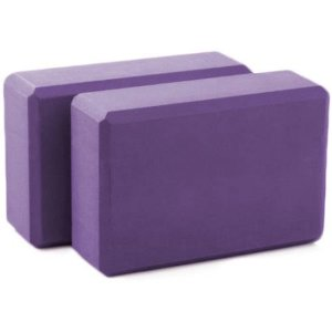 $3.94Calm 高密度瑜伽砖
