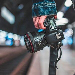 低至5折 最高可省£250Canon专业摄影摄像装备 朋友圈摄影大赛绝不能输