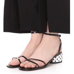 ¥622反季收Marc Jacobs 凉鞋中亚海外购 超热门环球大牌特惠