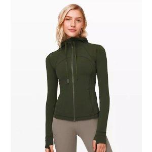 LululemonHooded Define Jacket *Nulu | Women's Jackets + Outerwear | lululemon athletica