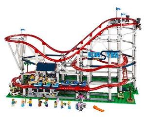 Roller Coaster - 10261   Creator Expert   LEGO Shop