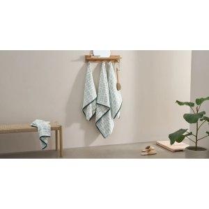 Made浴巾套装