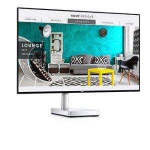 低至6折Dell官网 精选多款显示器促销