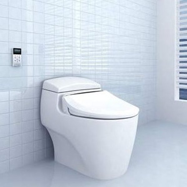 Today Only Biobidet Uspa 6800 Luxury Class Bidet Seat Dealmoon