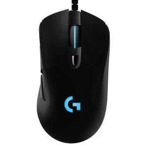 $39.99(原价$49.99)Logitech 罗技G403 Prodigy 游戏鼠标 和Prime Day同价