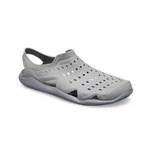 $19.99Crocs 男士洞洞拖鞋特价热卖