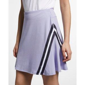 Nike短裙