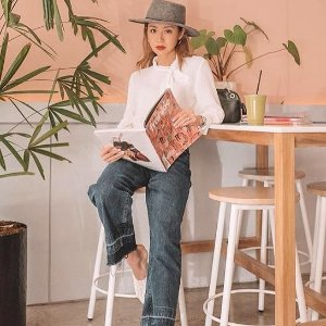 Dealmoon Exclusive Up to 50% OffSelect Women's Jeans @ DL1961 Denim