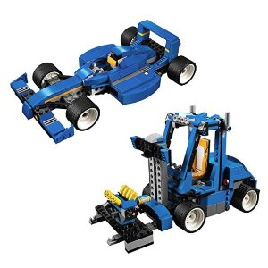 From $7.99 LEGO Creator 3in1 Modular Skate House 31081 Building Kit (422 Piece) & More @ Amazon