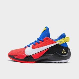 NikeFreak 2 大童篮球鞋
