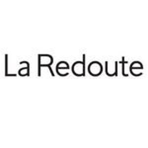 低至4折 文艺杯€15/4个法国打折季2021:La Redoute 全场大促 羊毛棕色束腰大衣€75收