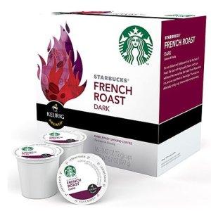 $5.24起 多口味可选Boscovs 精选 K-cup 咖啡胶囊促销