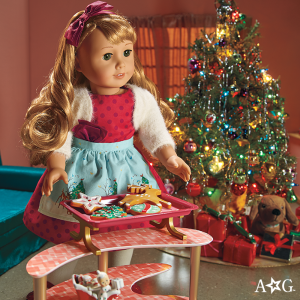 Up to 60% Off Select FavoritesToday Only: Cyber Monday Specials @ American Girl