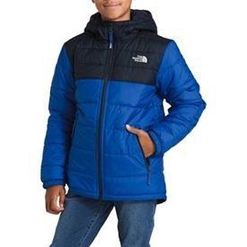 The North Face Boys' Mount Chimborazo Reversible Hoodie @ DicksSportingGoods
