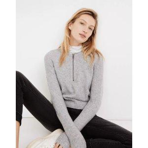 Madewell毛衣