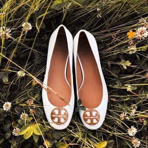 Last Day: Up To 30% OffShoes Sale  @ Tory Burch