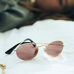 As Low as $59.99 + FSLast Day: Ray-Ban Sunglasses Sale