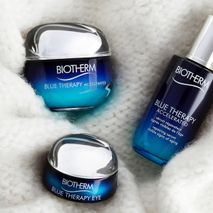 Dealmoon Exclusive!Up to 30% off on Gift Sets @ Biotherm