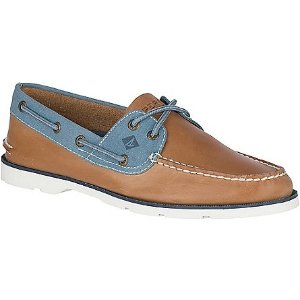 Sperry Top-SiderLeeward Pop Collar Boat Shoe