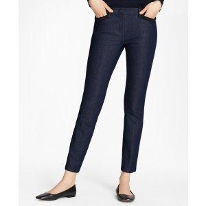 Brooks Brothers牛仔裤